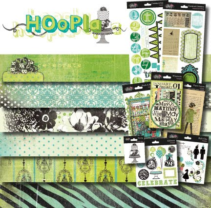 Hoopla Collection