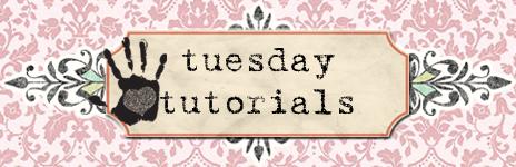 Tuesdaytutorials